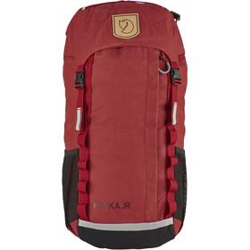 Fjällräven Kajka Backpack Junior 20l ox red